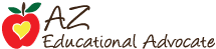 AZ Educational Advocate Logo